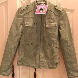 Collection B Jackets & Blazers - ❤️NWT Bomber Jacket from Nordstrom