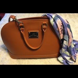 72 Off Joy Mangano New York Handbags Jm New York