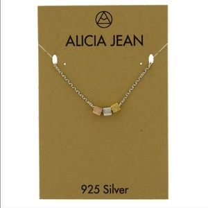 Alicia Jean Jewelry - HOST PICK 💕Minimalist Alicia Jean Bead Necklace