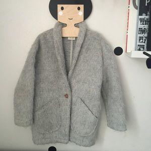 Zara Other - Zara girls blazer wool coat