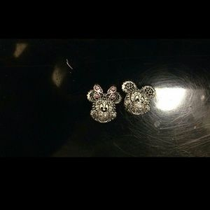 Limited edition Pandora Disney charms