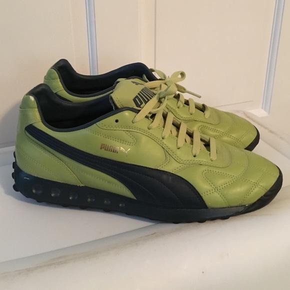 Vintage puma trainers. M 57c8ba44f0137ddc7a002e2f 5198685cd