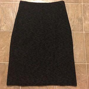 Skirt Theory