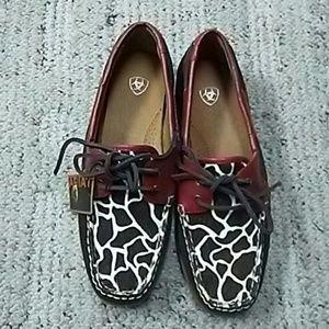 Ariat Shoes - Cute shoes