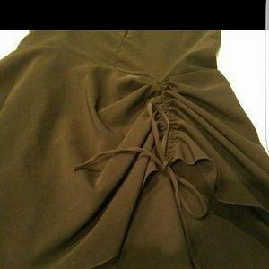 Manon Baptiste Dresses & Skirts - Manon Sexy Black Skirt, Medium