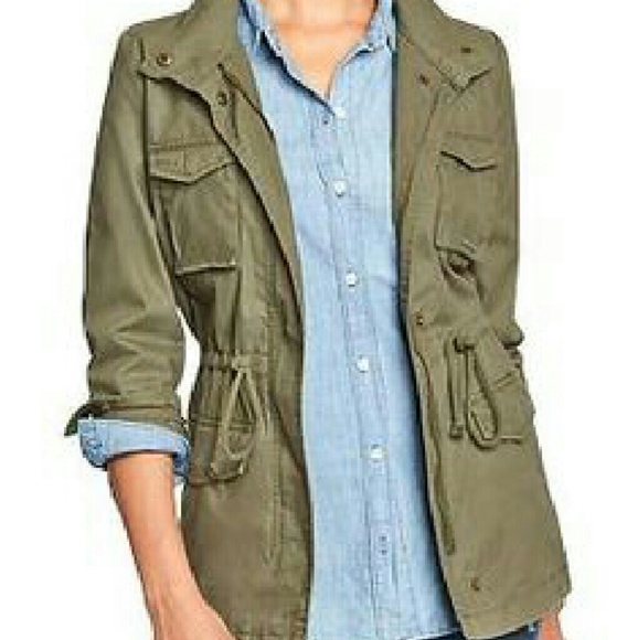 eac7d773d29 Old Navy Women s Utility Coat