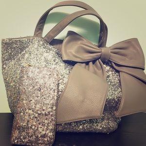 Deux Lux Handbags - 📌Please read - Deux Lux Bag - WALLET NOT Included