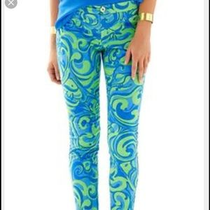 Lilly Pulitzer Pants - Lilly Pulitzer resort pants
