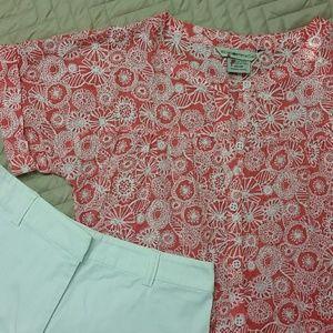Exofficio Tops - Exofficio top, blouse -NEW