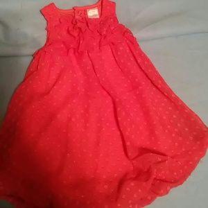 Baby Essentials Other - Dressy romper