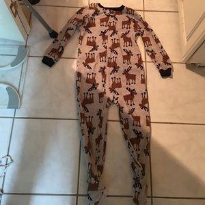 Other - NWOT Toddler boy onesie size 5t