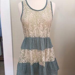 a'reve Tunic Dress