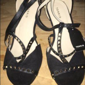 Torrid spike heels
