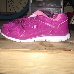 Champion Shoes - Champion running shoes
