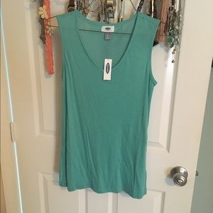 Fall NWT old navy tank