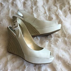 Guess Shoes - GUESS Espadrille Wedges