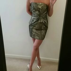 Haute Hippie Dresses & Skirts - NWT Stunning HAUTE HIPPIE dress XS