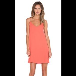 Blaque Label tank dress