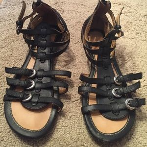 Classified Shoes - Gladiator sandals
