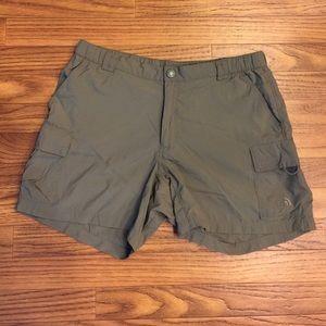 North Face Pants - North Face Cargo Shorts