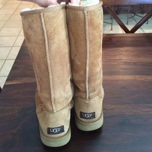 ugg boot sizing w8
