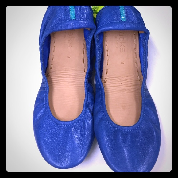 cebc7c041b Cobalt Blue Tieks. M 57c9b5e14127d0d6a7006b3b