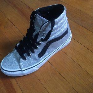 Furgonetas Zapatos Mujeres De Alto Tamaño Superior 7 wDPvj