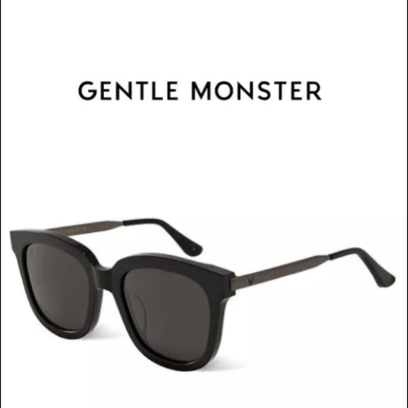 e8ae72581550 Gentle Monster Accessories - Gentle Monster Sunglasses