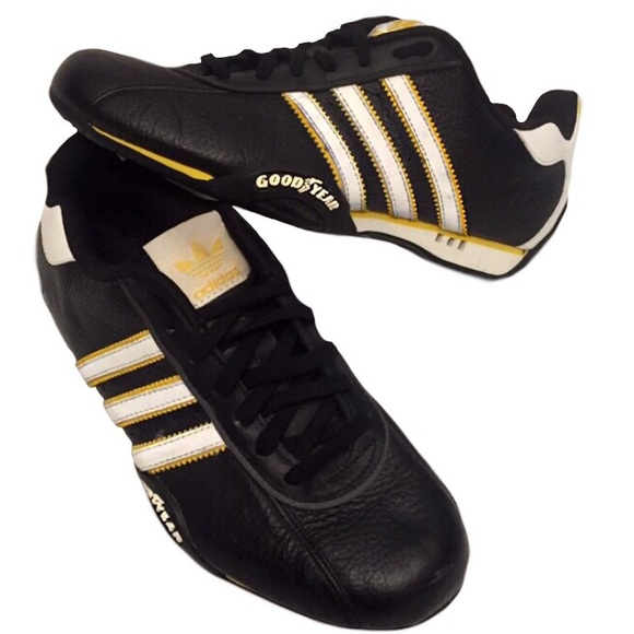 Adidas Goodyear Adi Racer Shoes
