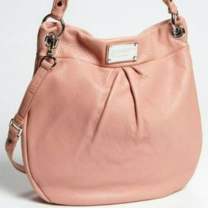 Marc Jacobs Hillier Hobo