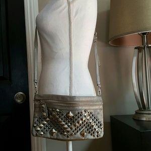 Nicole Lee Handbags - 🎉Host Pick🎉Nicole Lee crossbody, like new!