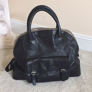MUST GO! Chloe Edith bowling bag