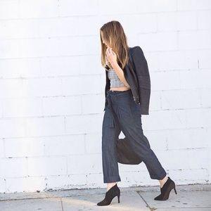 FRAME Denim Denim - FRAME Denim 'Paper Bag' Trouser Jean