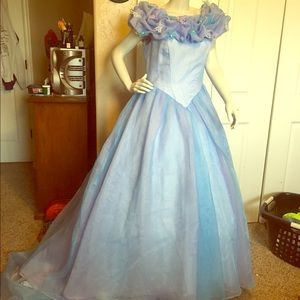 Dresses & Skirts - Beatiful Cinderella inspired gown
