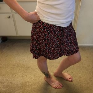 Great cond skirt by Lush