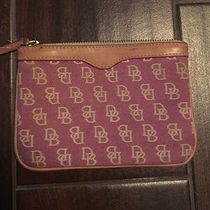 Handbags - D&B wallet/coin purse