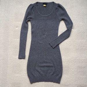 Mango Sweater Dress