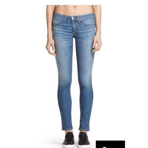 rag & bone Denim - Rag & Bone / 10 in Skinny Jeans