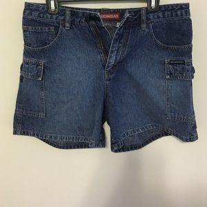 UNIONBAY Pants - Jean Shorts