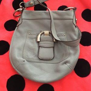 b. makowsky Handbags - B. Makowsky Leather Cross-Body