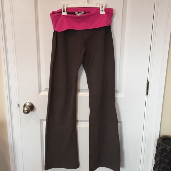 Hardtail Yoga Pants From Jessica's Closet On