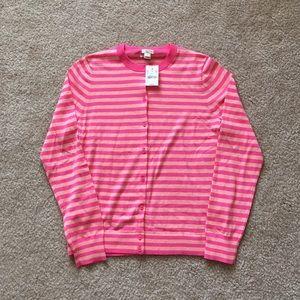 J. Crew Sweaters - J. Crew Caryn Cardigan NWT