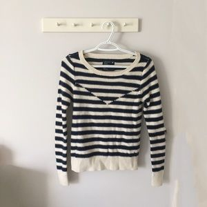 American Eagle Outfitters Sweaters - American Eagle Stripe Sweater