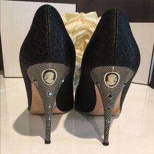 Giuseppe Zanotti Shoes - Giuseppe Zanotti Cameo