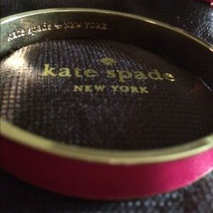 Kate Spade Bangle/Bracelet NWOT!