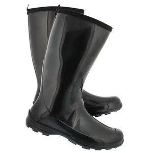 Kamik Shoes - Kamik Heidi Mid Waterproof Rain Boots
