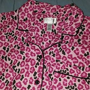 Classic Elements Intimates Amp Sleepwear Cotton Flannel