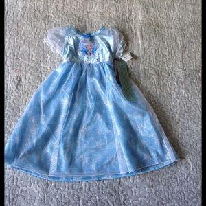 Other - Disney frozen Elsa costume dress
