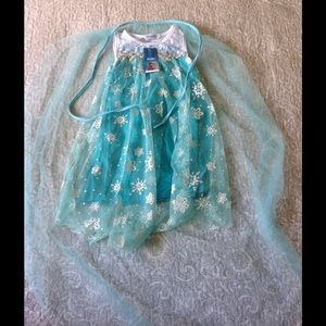 Other - Disney frozen Elsa costume