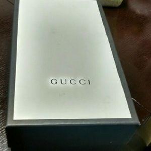 Gucci large box